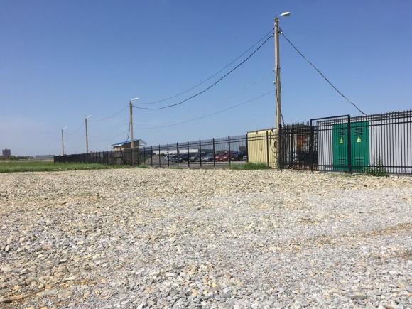 Продаю земельный участок в районе ТРЦ OZ